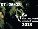 Artfestiwal 2018