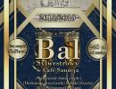 Sylwester 2018/2019 w Café Sanacja