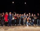 Nagrody jubileuszowej  40 Biesiady Teatralnej  w Horyńcu-Zdroju rozdane!