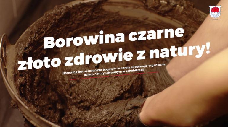 """""""Uzdrowisko Horyniec"""" Sp. z o.o. właściciel złóż borowiny"""